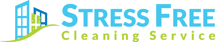 Stress Free Cleaning Service | Beaumont – Port Arthur Logo